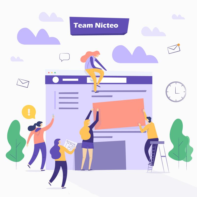 Team nicteo